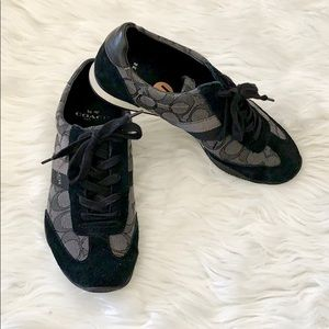 Women's Coach Sneakers   Accepting Offers